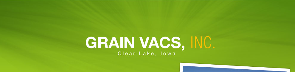 Grain Vacs, Inc. - Clear Lake, IA